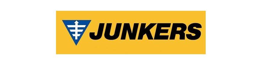 Servicio técnico Junkers Lanzarote